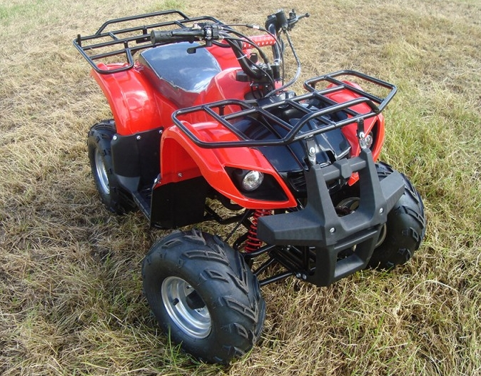 Condor 125cc Quad Bike 4 Stroke Electric Start with Reverse