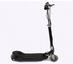 120w Electric Scooter Back