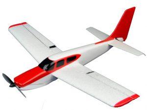 RC Trainer Planes