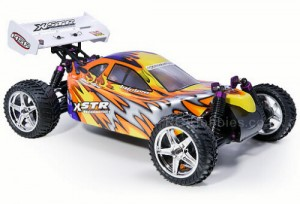 RC Electric Buggies