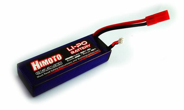 Himoto_Racing_2000mah_25C_Battery