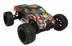 RC Electric Trucks & Truggies