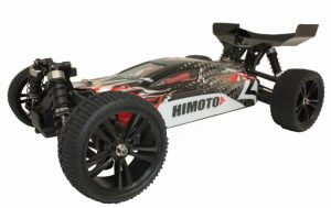 Himoto Racing Tanto Brushless Buggy