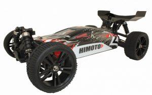 Himoto Racing Tanto Brushless Buggy