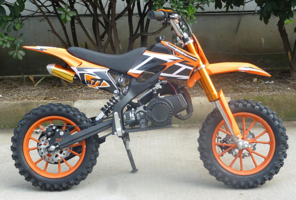 Mini moto dirt bike for sale