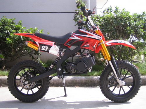 50 Mini Bike Mini Moto 50cc Dirt Bike Kxd01