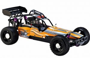 RC Petrol Buggies