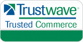 Trustwave Trusted Commerce - SSL Protected
