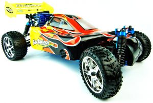 RC Nitro Buggies