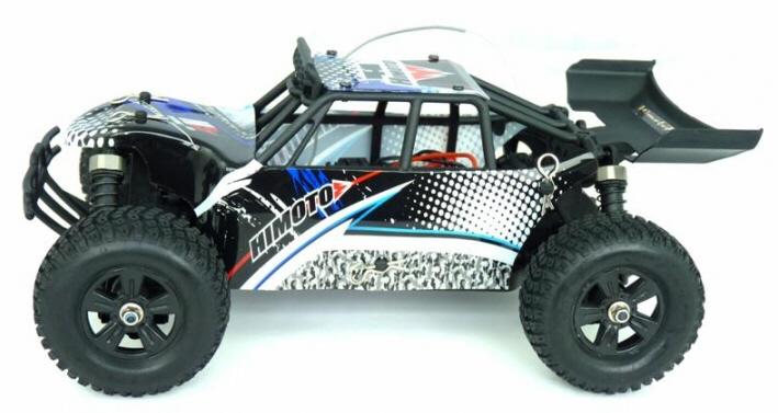 Himoto_Barren_Electric_4WD_RC_Desert_Racer_Buggy_Left