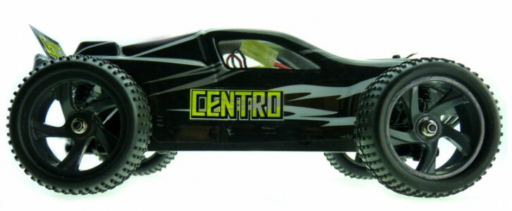 Himoto Racing Centro 1/18 Scale Electric 4WD RC Truggy 2.4G