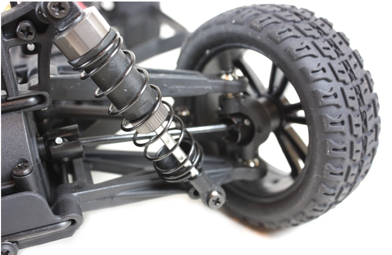 Himoto_Electric_Spatha_Brushless_ShortCourseTruck_Suspension_Detail