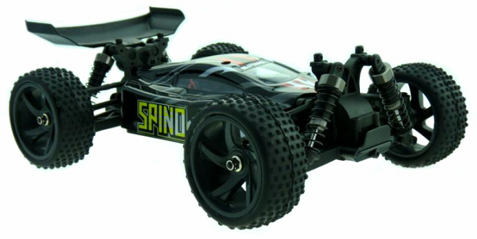 Himoto_Spino_RC_Electric_4WD_Buggy_Front_ Right