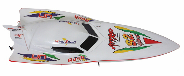 Double_Horse_RC_Racing_Speed_Boat_EP7000_Top