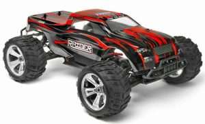 RC Brushless Cars & Trucks