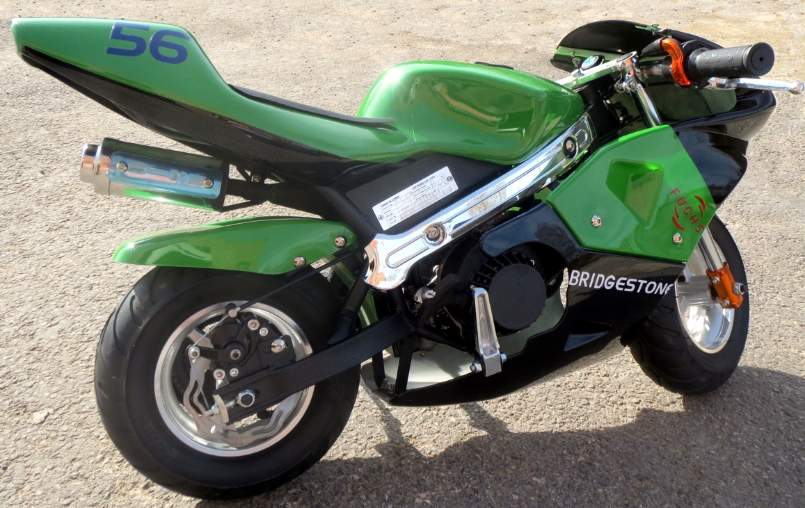 Mini_Moto_50cc_Race_Bike_Kawasaki_Right_5