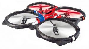 RC Drones & Quadcopters