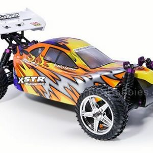 RC Electric Cars