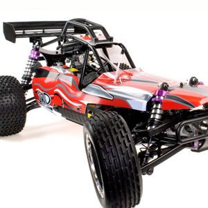 RC Petrol Cars