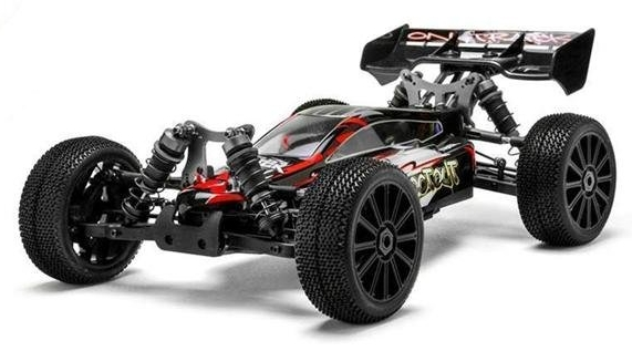 Himoto Racing Shootout 1 8 Scale Electric 4wd Rc Brushless