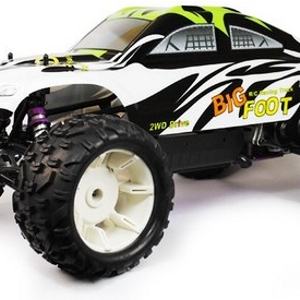 RC Trucks & Truggies