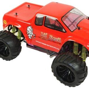 RC Trucks & Truggies