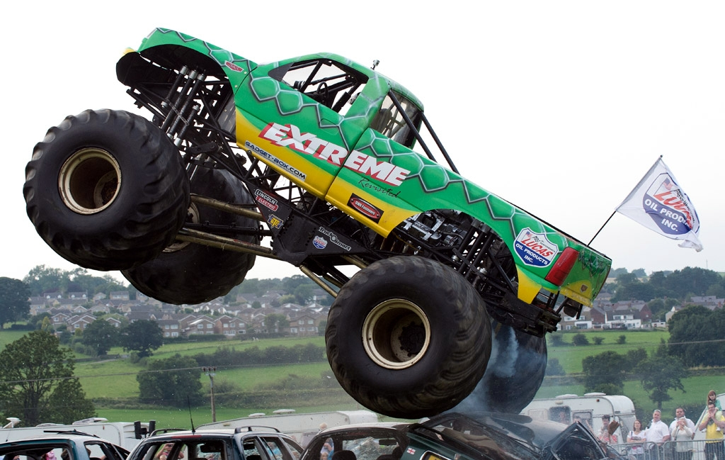"""""""Himoto_Extreme_Monster_Truck_Real_1"""