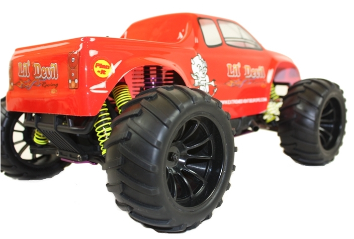 Himoto_Lil_Devil_Electric_RC_Monster_Truck_Rear_Right_Detail