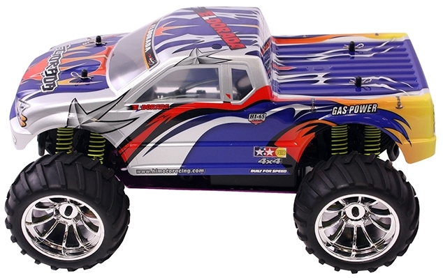 racing rc cars for power jumps with Himoto Racing Viper Mt Rc Nitro Monster Truck 110 Scale 4wd 2 4ghz 6101 Copy on Traxxas Slash Short Course Race Truck in addition Hilux Little And Large Mud 2 together with 130874225043 further Story Board besides Tra760441.