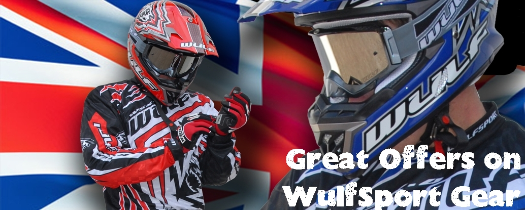 Image result for WULFSPORT