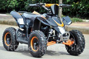 Quad_Mini_Moto_Electric_Orange_Front_Right_2_RCH