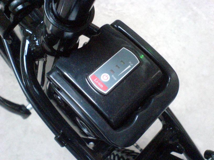 electric gents mountain bike 250w brushless motor 36v 8ah li