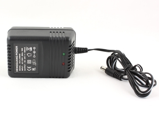 120W Electric Scooter Charger - RC-Hobbies