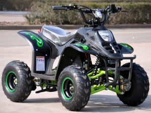 Electric_Quad_Thundercat_FX-800W_Green_Right