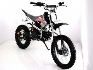 Pit Bikes 125cc to 200cc