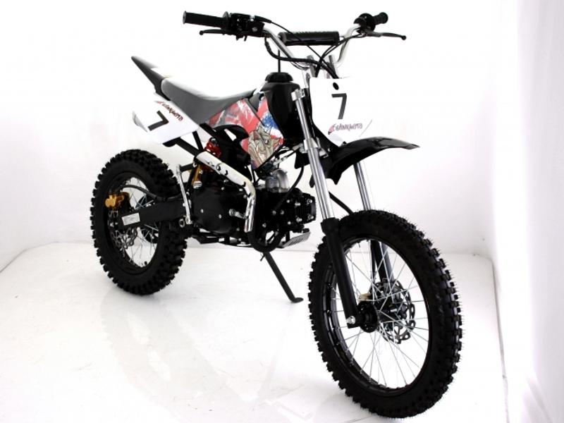 Pit Bikes 125cc