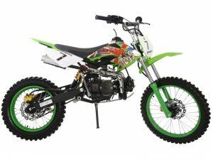 Pit_Bike-125cc_FX-125F_Green_Pitbull_Right_RC-Hobbies