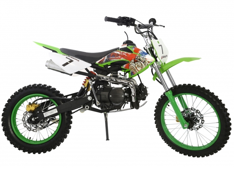 Second hand adult dirt bikes
