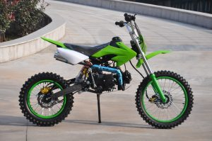 Pit_Bike_125cc_FX-125F_Green_Right_RC-Hobbies