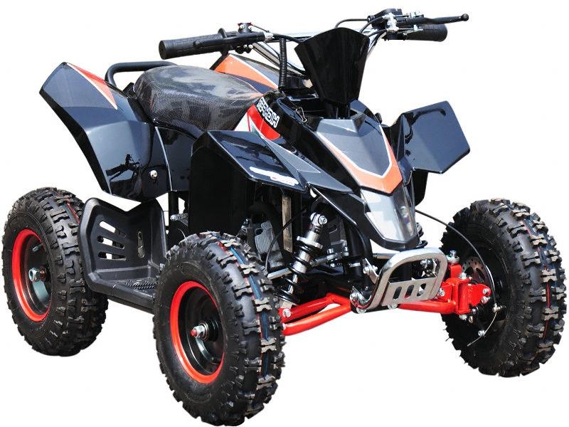 50cc Mini Moto Quad Bike Sx 49 Racing Style Free Delivery