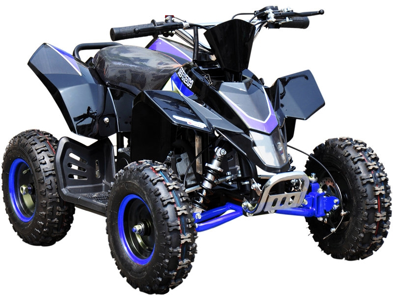 50cc Mini Moto Quad Bike SX-49 Racing Style - FREE ...