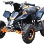 Quad_Mini_Moto_Hawkmoto_SX-49_Orange_Front_Left