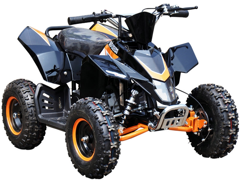 50cc mini moto quad bike sx 49 racing style free delivery limited stock rc hobbies. Black Bedroom Furniture Sets. Home Design Ideas