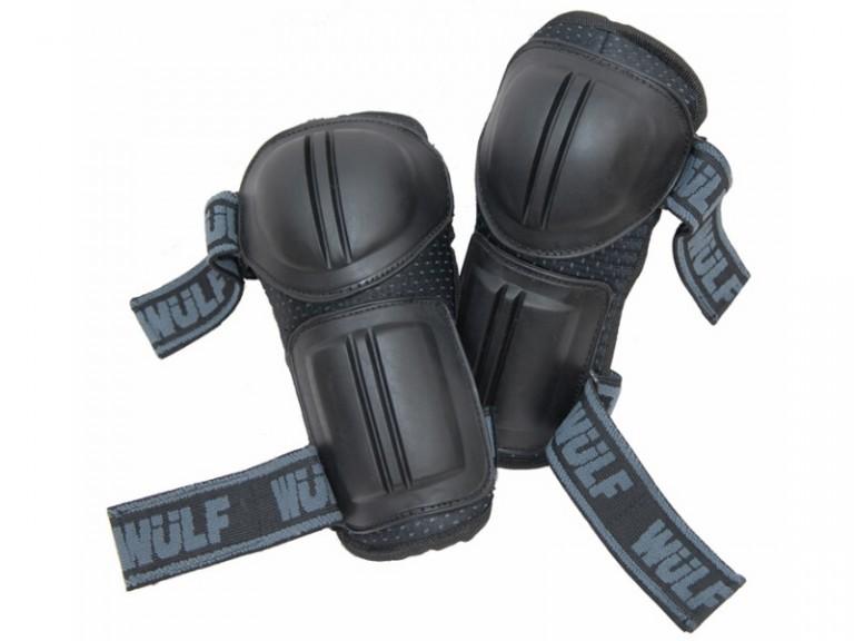 WulfSport Cub Junior Elbow Pads