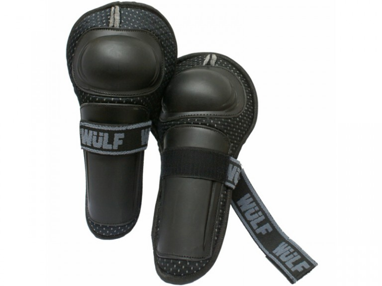 WulfSport Cub Junior Knee Pads