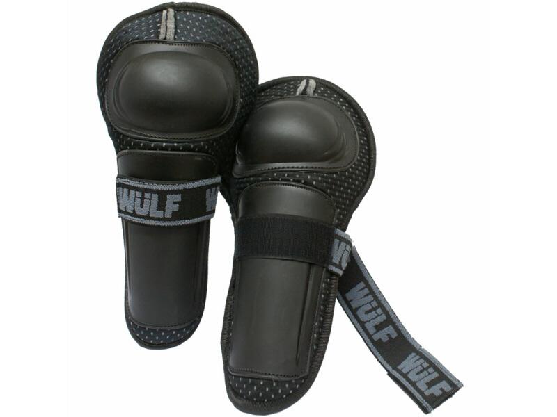 WulfSport Cub Junior Knee Pads
