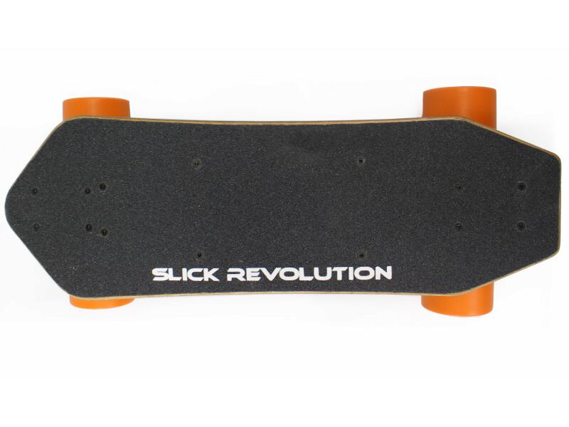 Slick Revolution Min-Eboard Electric Longboard