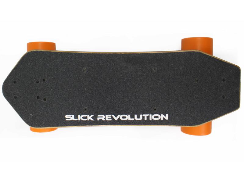 Slick Revolution Min-Eboard Electric Longboard
