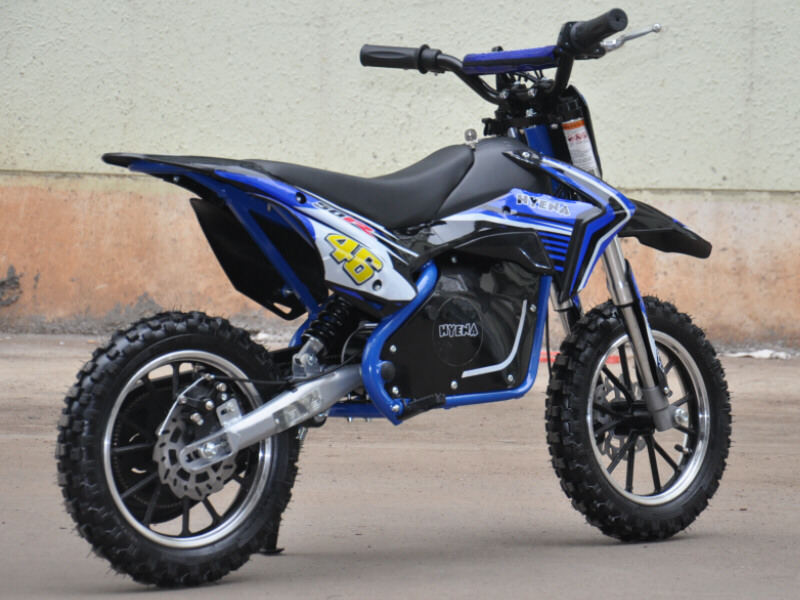 Electric Mini Dirt Bike XTDE PRO Version